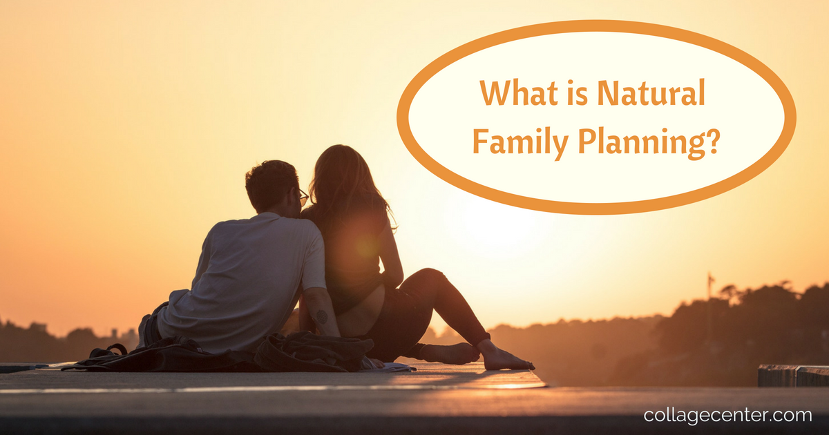 What is Natural Family Planning